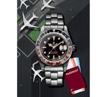 Watchoniste x Misterchrono : quand les montres les plus iconiques se font oeuvre d'art