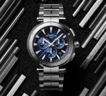 Michel Herbelin Newport Chronographe : entrée de gamme dans le luxe