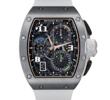 Richard Mille RM 72-01 Chronographe Lifestyle Maison