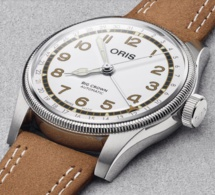 Oris Roberto Clemente Limited Edition : superbe strike !