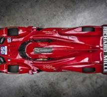 24 Heures du Mans : Richard Mille Team, une équipe entièrement féminine