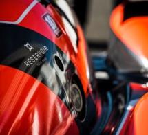 Les montres Reservoir dans le Top 10 aux 24 Heures du Mans 2020