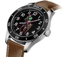 Ralph Lauren Polo Watch : la bien-nommée