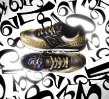 Franck Muller x New Balance : une sneaker très horlogère