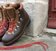 Le Soulor 1925 : Vignemale, le nec plus ultra de la chaussure de randonnée
