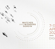 Watches & Wonders 2021 : une version phygitale