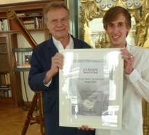 Young Talent Competition F.P.Journe 2021 : inscription possible jusqu'au 20 mars 2021