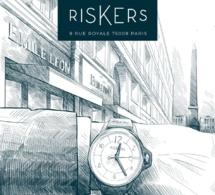 Riskers : un premier détaillant à Paris, chez Emile Léon