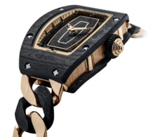 Richard Mille RM 07-01 Automatique : Starry Night ou Gourmette ?