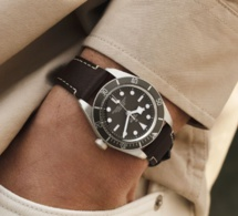 Tudor Black Bay Fifty-Eight 925 : à l'heure de l'argent