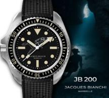Jacques Bianchi : retour programmé de la fameuse JB200