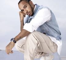 IWC : Lewis Hamilton, un grand pilote pour la campagne Big Pilot
