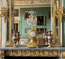 Rolex : mécène de la restauration de l'Hôtel de la Marine