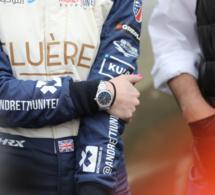 Dakar : Zenith, chronométreur de la course Extreme E