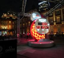 Omega : chronométreur officiel des JO jusqu'en 2032, au moins...