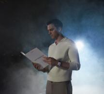 The Turning point : court-métrage avec Nicholas Hoult en hommage à la Reverso