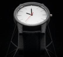 Kairod : des montres imprimées en 3D