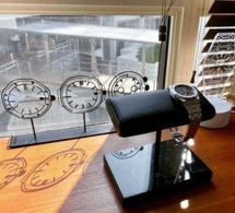 Club23.official : les trois montres les plus recherchées du monde en mode silhouette