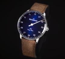 MeisterSinger Neo Vintage : montres rondes pour Hexagone