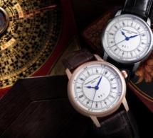 Frédérique Constant Manufacture Zodiac 24h : l'heure chinoise
