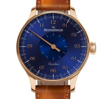 Meistersinger : la Circularis sort en or