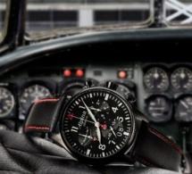 Alpina Startimer : série limitée Escadron 201
