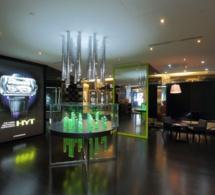 HYT ouvre une boutique exclusive à Kuala Lumpur