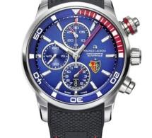 Maurice Lacroix : partenaire horloger du FC Bâle