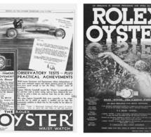L'épopée de la Rolex Oyster (partie 2)