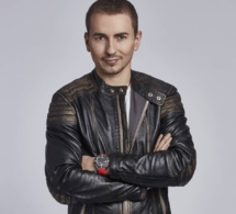 Jorge Lorenzo, nouvel ambassadeur Tissot