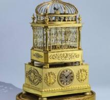 Sotheby's : grande vente horlogère le 14 mai à Genève