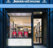 Jaeger-LeCoultre s'installe au Canada