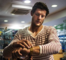 """ABP : un bracelet """"hornback"""" pour la MAT Watches d'Alexandre Flanquart"""