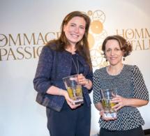 La FHH récompense Anita Porchet et Karl-Friedrich Scheufele