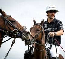 Richard Mille : chronométreur du Polo de Chantilly