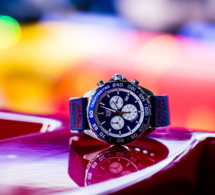 TAG Heuer au Grand Prix de Monaco