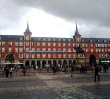 Madrid : se promener dans Salamanca et s'offrir une montre d'occasion