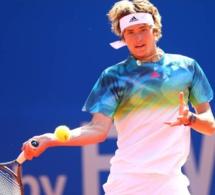 Le tennisman allemand Alexander Zverev devient ambassadeur Richard Mille