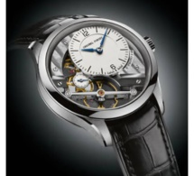 Greubel Forsey Signature 1 : la plus simple tout simplement