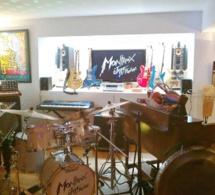 Parmigiani Fleurier : partenaire du Montreux Jazz Festival