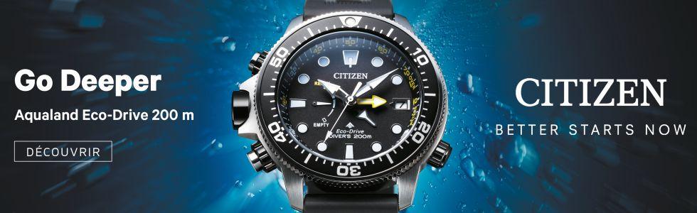 Achater une montre de luxe : l'actualité des boutiques